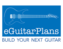 eGuitar Plans logo